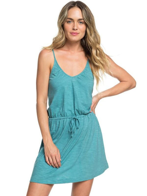 Roxy Isla Vista Strappy Dress - 88 Gear