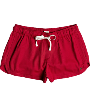 Roxy New Impossible Elastic Beach Shorts - 88 Gear