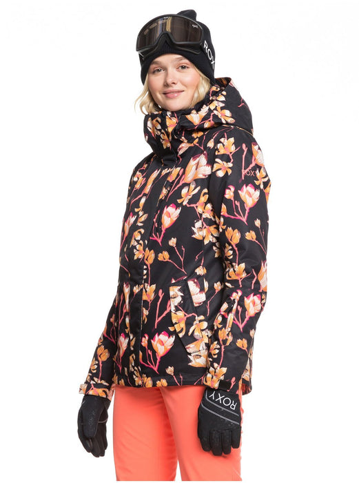 Roxy Torah Bright Snow Jacket - 88 Gear