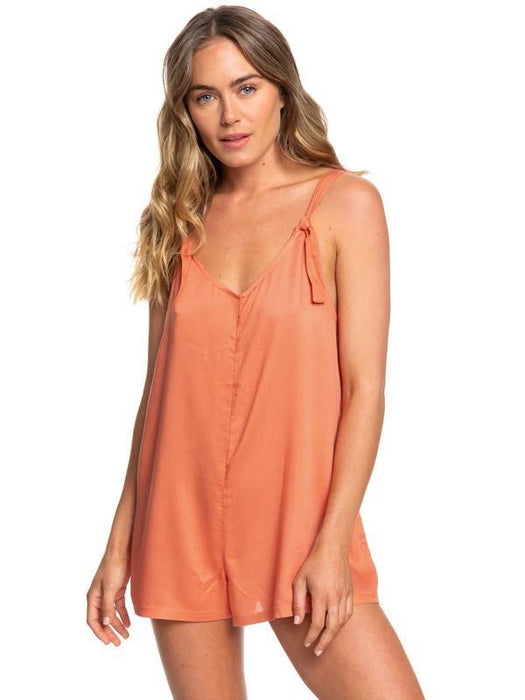 Roxy Cutty Heart Romper - 88 Gear