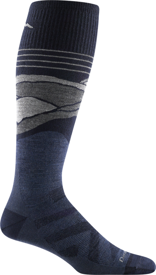 Darn Tough Lift Line Lightweight Snowboard Socks - 88 Gear