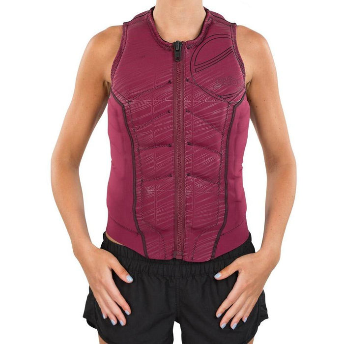 Liquid Force Women's Ghost Comp Life Vest - 88 Gear