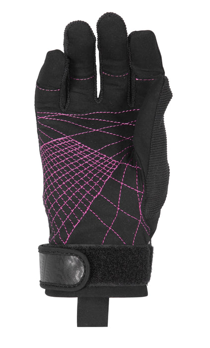 Ho Women's Pro Grip Goves - 88 Gear
