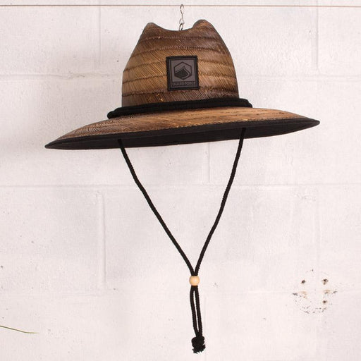 Liquid Force Avalon Straw Hat