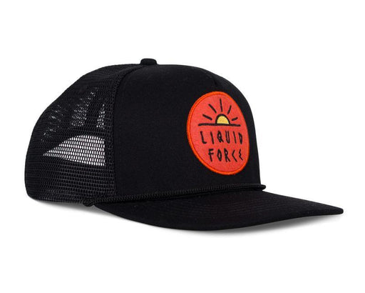 Liquid Force Sun Patch Hat - 88 Gear