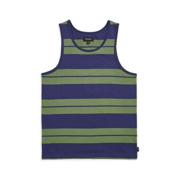 Brixton Hilt Tank Top - 88 Gear