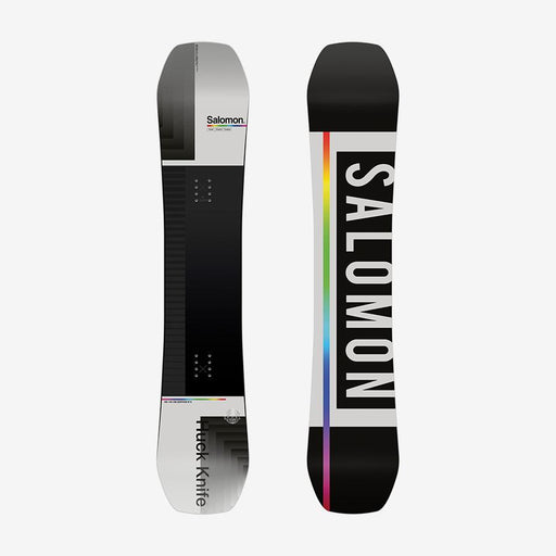 Salomon Huck Knife Grom Snowboard 2020-2021 - 88 Gear