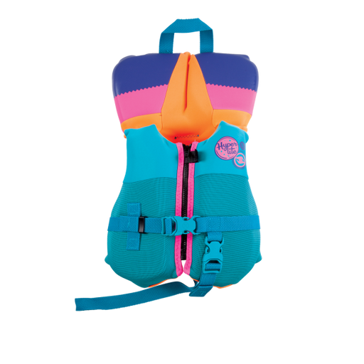 Hyperlite Indy Toddlers Life Jacket - 88 Gear
