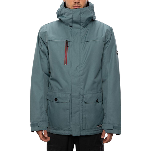 686 Anthem Insulated Snow Jacket - 88 Gear