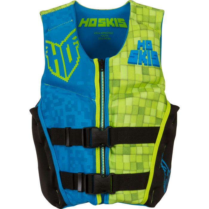 HO Youth Pursuit Life Vest - Small - 88 Gear