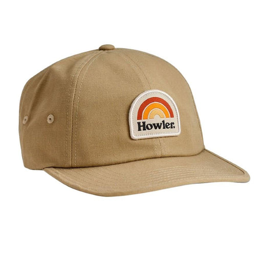 Howler Brothers Rainbow Unstructured Hat