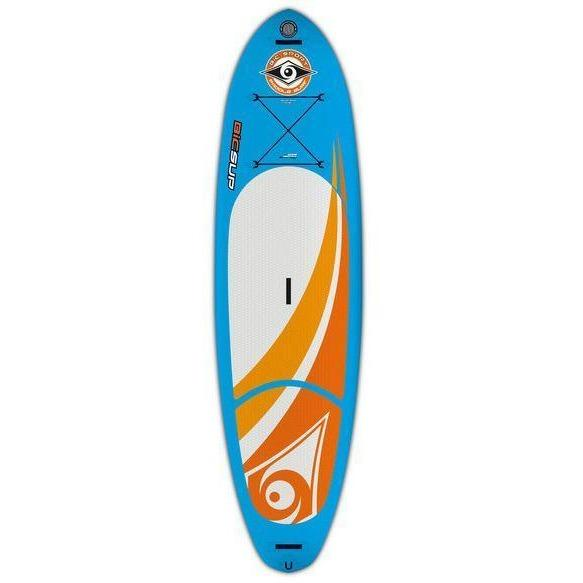 Inflatable SUP - BIC SUP AIR Allround Touring 10'6""