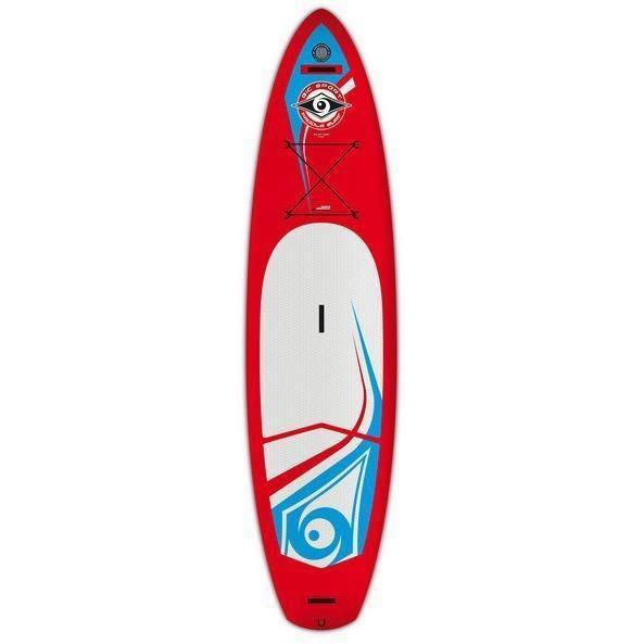 Inflatable SUP - Bic SUP AIR Allround Touring 11'0