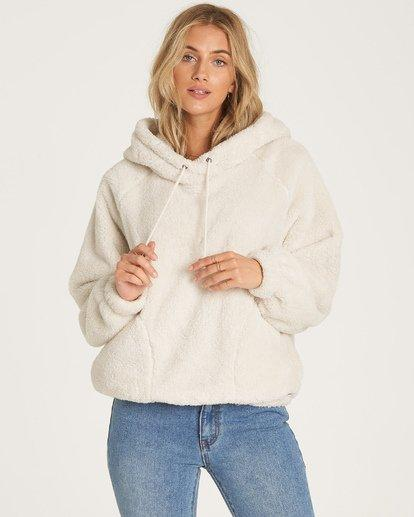 Billabong Warm Regards Hoodie