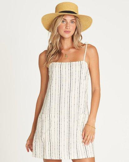 Billabong Straight Around Mini Dress - 88 Gear