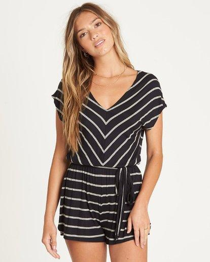 Billabong Give In Romper - 88 Gear