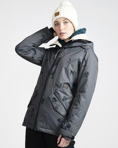 Billabong Jara Snow Jacket - 88 Gear