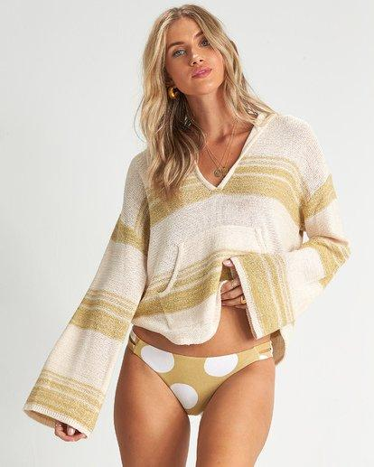 Billabong Baja Beach Hooded Sweater - 88 Gear