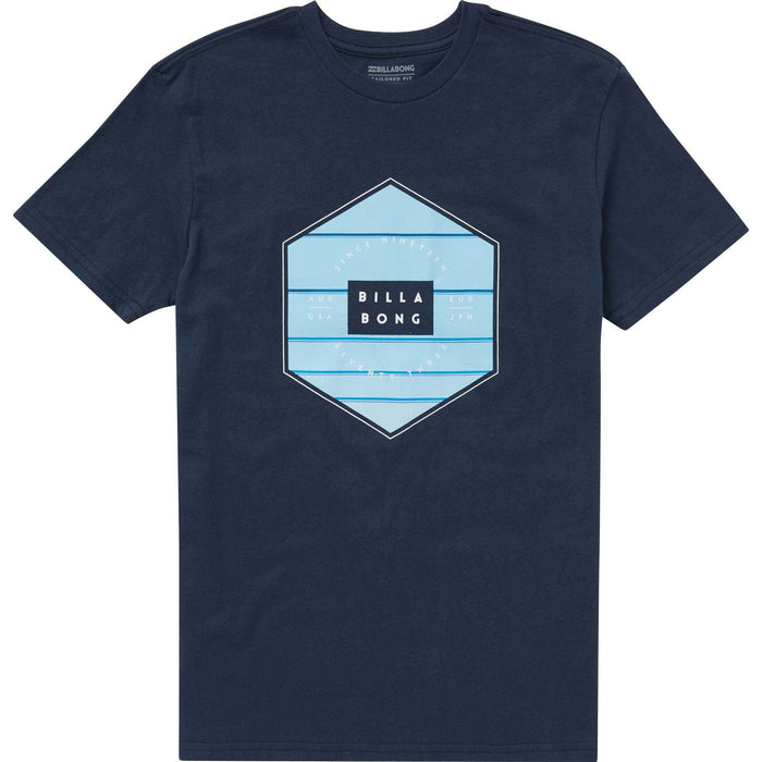 Billabong Boys access tee shirt - 88 Gear