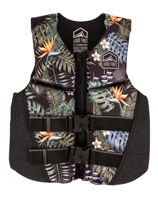 Liquid Force KOA Youth Life Jacket - 88 Gear