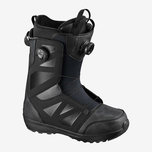 Salomon Launch Boa SJ BOA Snowboard Boots - 88 Gear