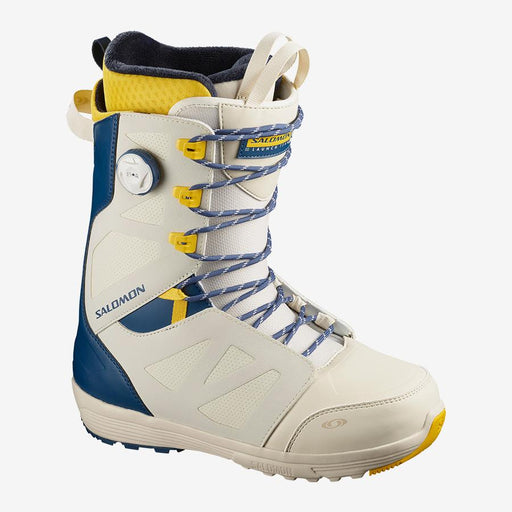 Salomon Launch Lace BOA FS Snowboard Boots - 88 Gear