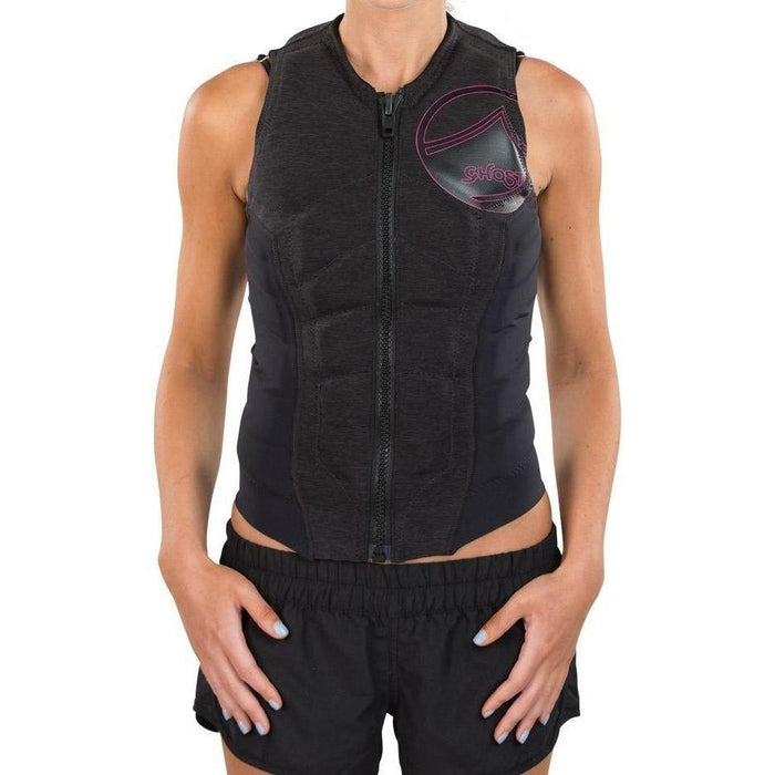 Liquid Force Women's Ghost Comp Life Vest