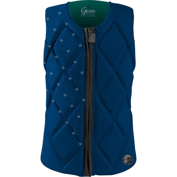O'Neill Women's Gem Comp Life Vest - 88 Gear