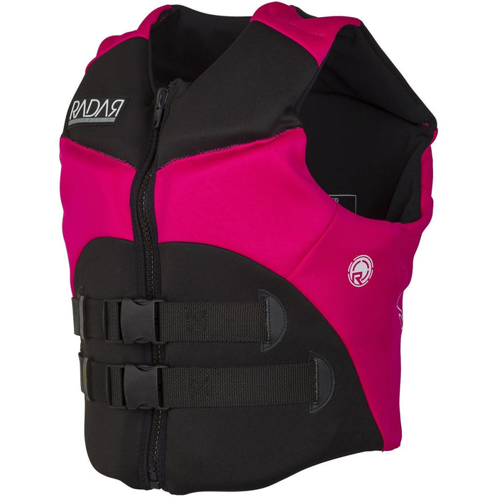 Radar Charm Women's Life Vest - 88 Gear