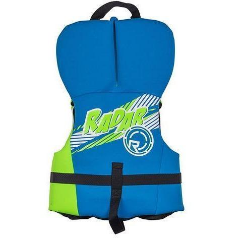 Life Vest - Radar Hideo - CGA Life Vest Toddler