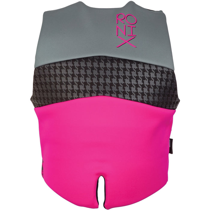 Life Vest - Ronix Daydream Women's Life Vest- Coast Guard Approved