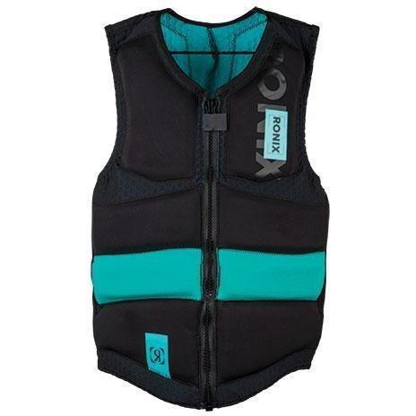 Life Vest - Ronix One Custom Fit BOA Life Vest