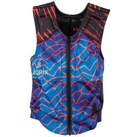 Life Vest - Ronix Party Reversible Life Vest