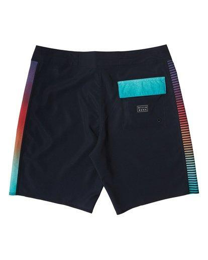 Billabong D Bah Pro Boardshort - 88 Gear