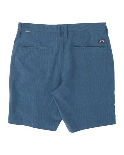 Billabong Crossfire Mid Shorts - 88 Gear