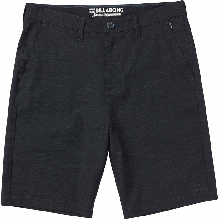 Billabong Crossfire X Slub Shorts