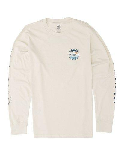 Billabong Island Long Sleeve Shirt - 88 Gear
