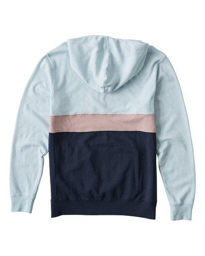 Billabong Wave Washed Hoodie - 88 Gear