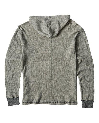 Billabong Keystone Pull Over Hoodie - 88 Gear