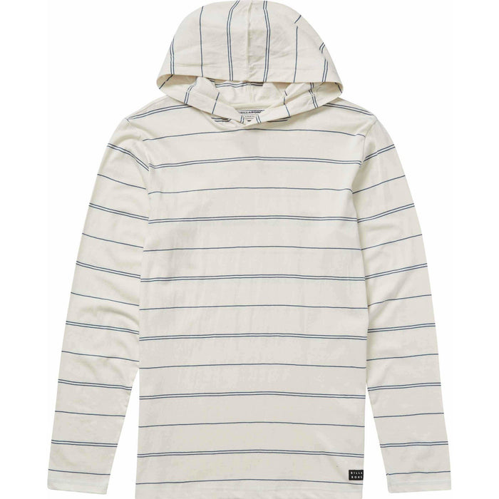 Billabong Die Cut Stripe Pull Over