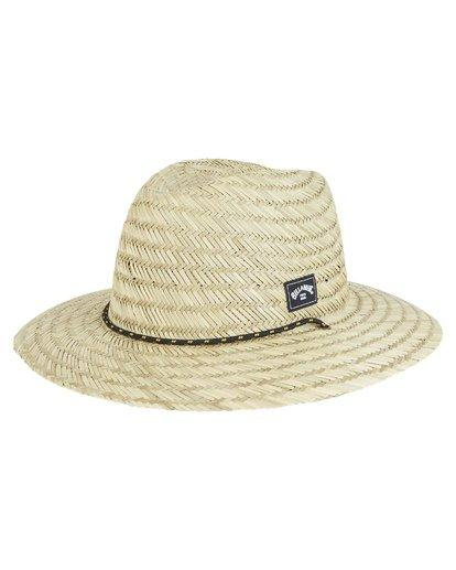 Billabong Nomad Straw Hat