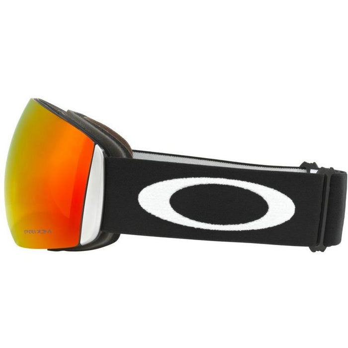 Oakley Fight Deck with Prizm Torch - 88 Gear