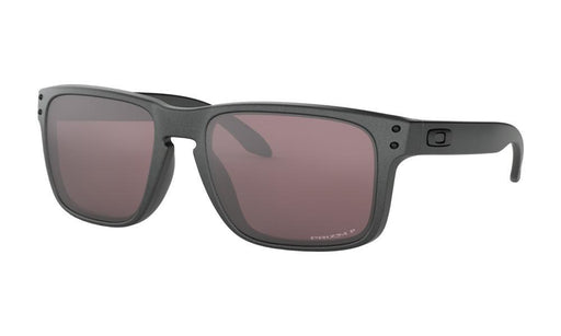 Oakley Steel Holbrook Sunglasses