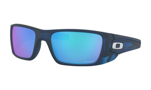 Oakley Fuel Cell Translucent Frame Sunglasses