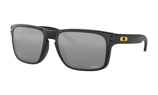 Oakley Holbrook Green Bay Packer Sunglasses - 88 Gear