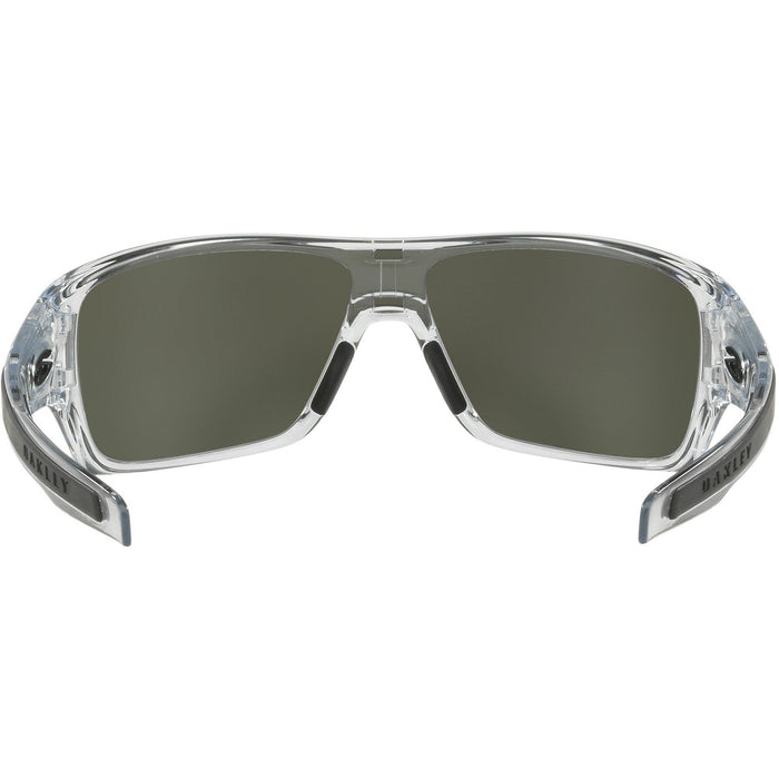 Oakley Turbine Rotor Clear Sunglasses - 88 Gear