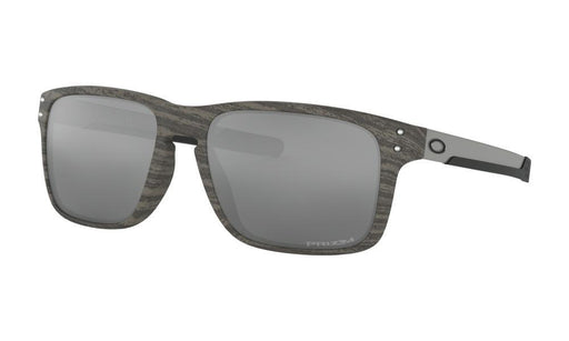 Oakley Holbrook Mix Woodgrain Sunglasses