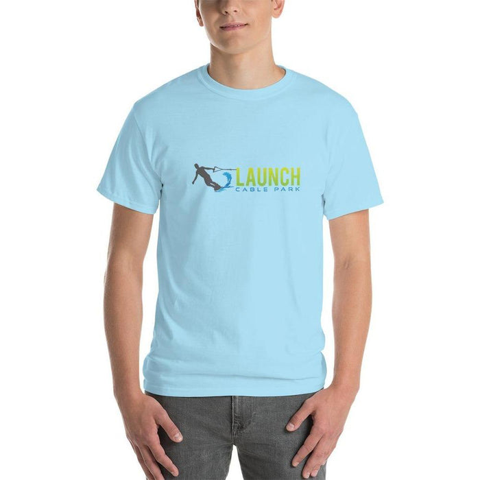 Launch Cable Park Short-Sleeve T-Shirt - 88 Gear
