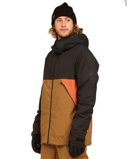 Billabong Expedition Winter Jacket - 88 Gear