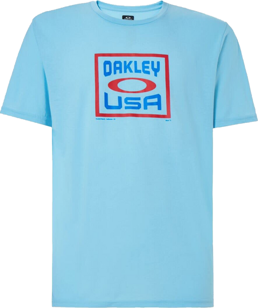 Oakley Box USA T-Shirt - 88 Gear
